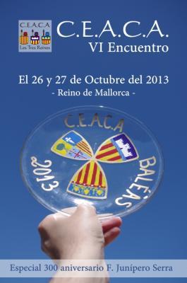 VI Encuentro de Entidades de la Antigua Corona de Aragón