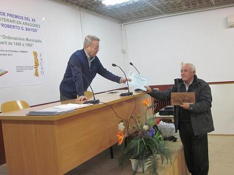 La Litera acaba con la hegemonía turolense en el Concurso en Aragonés Oriental