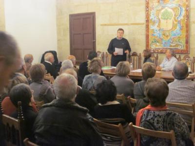 13 de junio: Celebración del Día de la Lengua Aragonesa