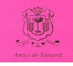 Un pancatalanista se hace pasar por la asociación Amícs de Tamarit