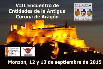 """VIII Encuentro de CEACA """"Los Tres Reinos"""""""