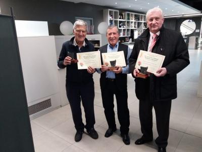El altorriconense Amado Forrolla se 'cuela' entre los premiados en el XVIII Concurso Literario en Aragonés Oriental